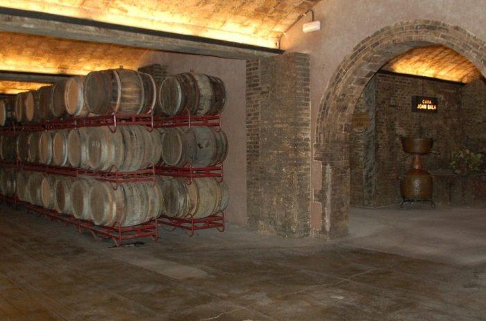 Cave à vin - image